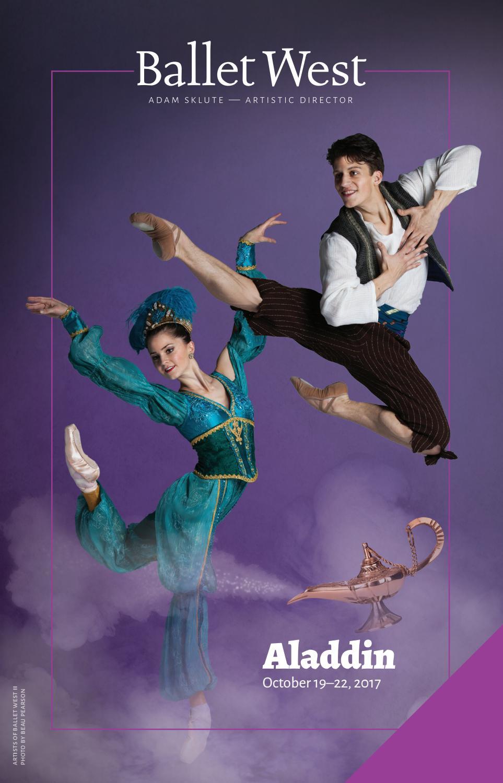 Aladdin by Mills Publishing Inc  - issuu