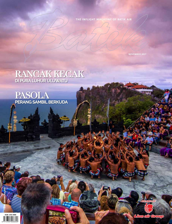 Batik November 2017 By Air Magazine Issuu Poppy Dharsono Katun