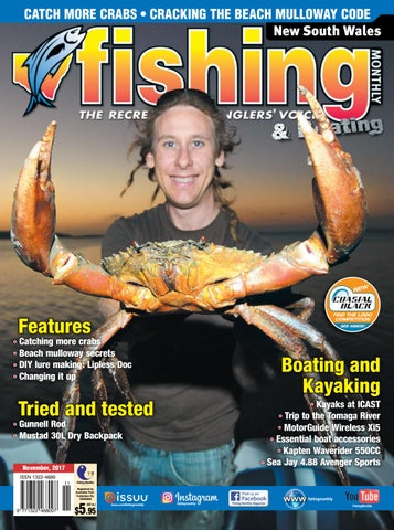 178b91621ff NSW Fishing Monthly