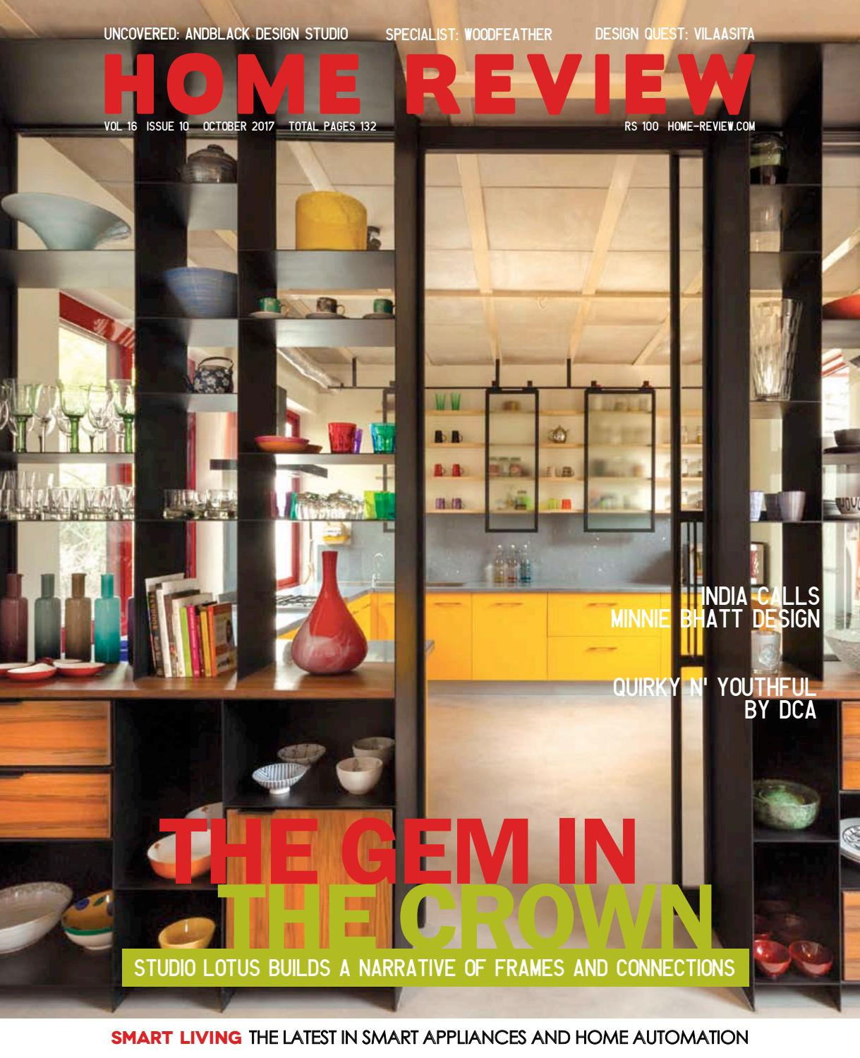 Home Review October 2017 By Home Review Issuu