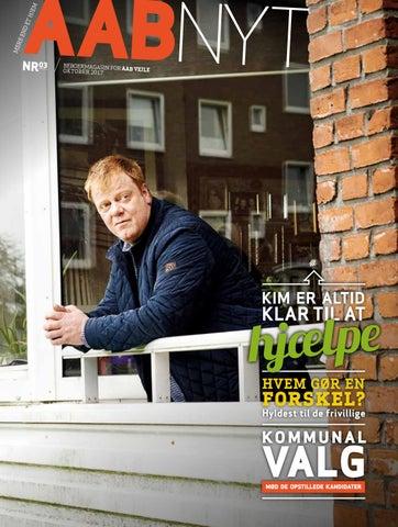 9206 aab nyt 3 2017 web by AAB Vejle - issuu