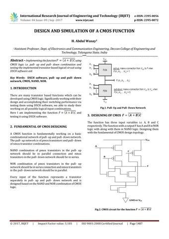 John P Uyemura Cmos Logic Circuit Design Pdf