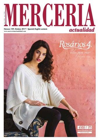 9688b635a9 Mercería Actualidad 109 · octubre 2017 by Prensa Técnica S.L. - issuu