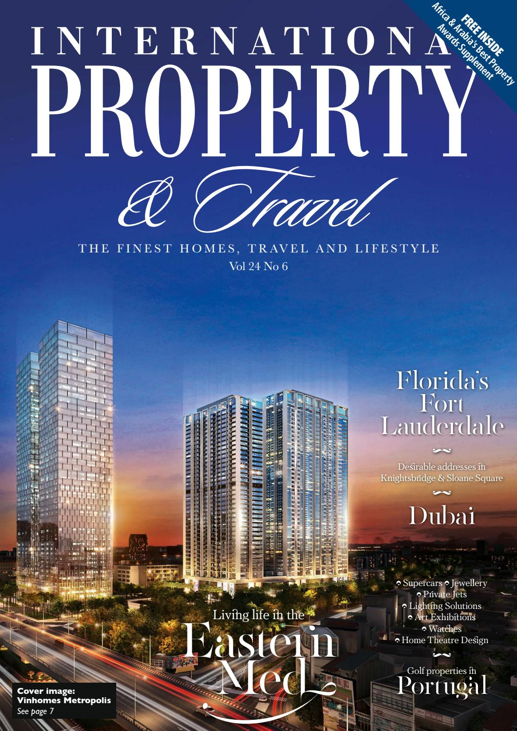 property u0026 travel volume 24 number 6 by property media issuu