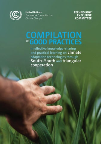 Image result for Cuba Will Highlight South-South Cooperation in FAO Forum in Jamaica
