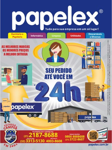 cef1cdde899 Revista papelex 2017 3 by Papelex - issuu