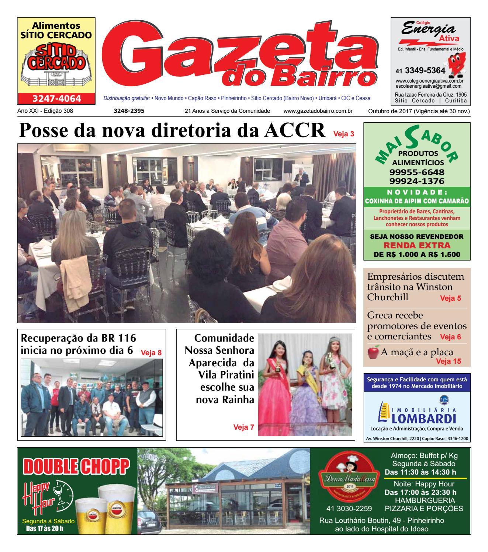 Gazeta do Bairro Out 2017 by Gazeta do Bairro - issuu fd74a11ba0