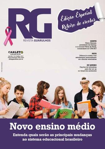 1feeca03ea Revista Guarulhos - Edição 124 by Carleto Editorial - issuu