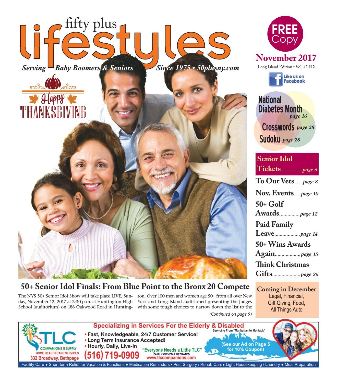 d9743c5168 50 lifestyles li 11 17 issuu by 50+ LifeStyles - issuu
