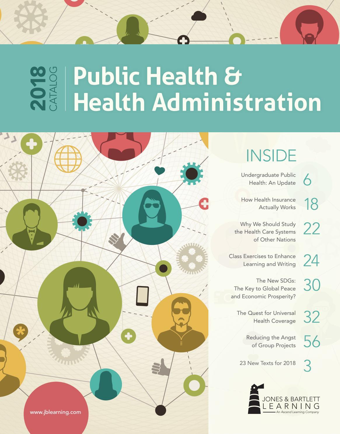 2018 public health health administration catalog by jones 2018 public health health administration catalog by jones bartlett learning issuu fandeluxe Gallery