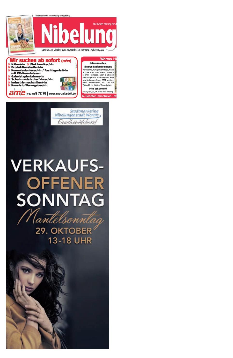 77f25e92c8fc18 43sa17 nibelungen kurier by Nibelungen Kurier - issuu