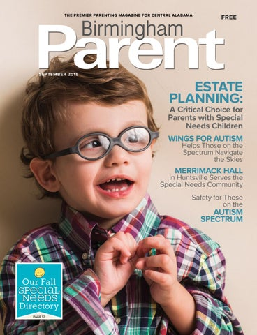 Birmingham Parent Magazine September 2015 Issue By Birmingham Parent