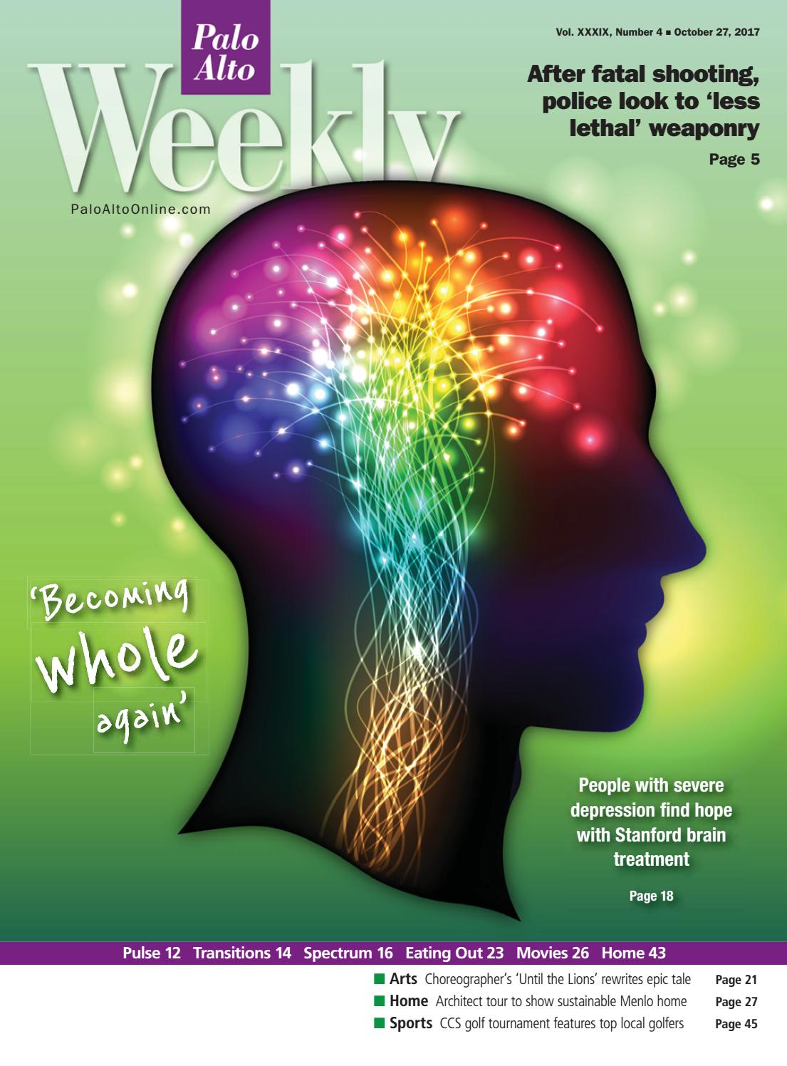 Palo Alto Weekly October 27, 2017 by Palo Alto Weekly - issuu