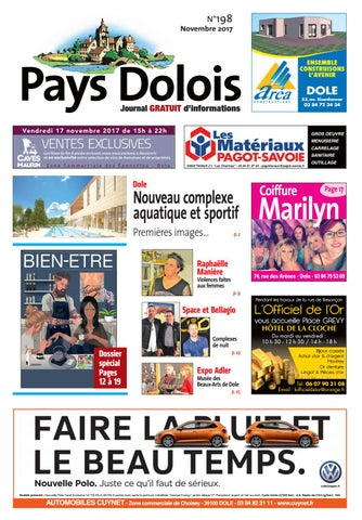 a2ac0fef503713 Pays Dolois 198 by PAOH - issuu