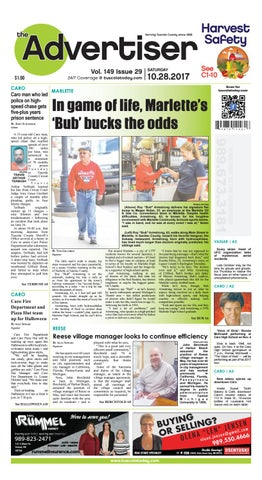 cec58e2a995ec8 Tca 10 28 17 all pages by Tuscola County Advertiser - issuu