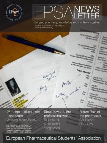 rencontres pharma dhiver 2013