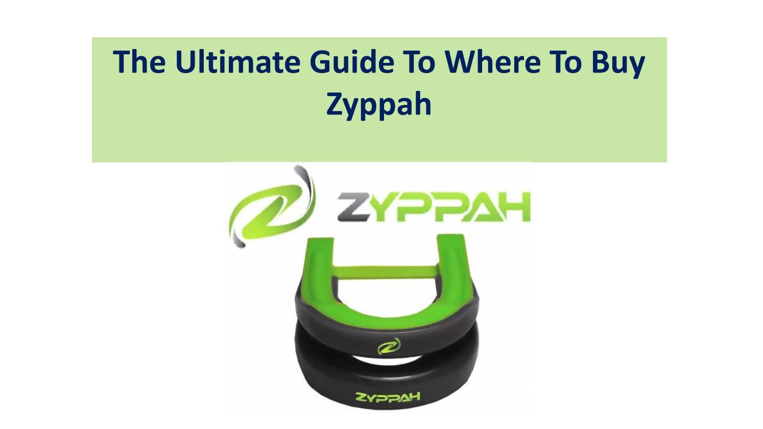 Where to buy zyppah - fightsnoring net
