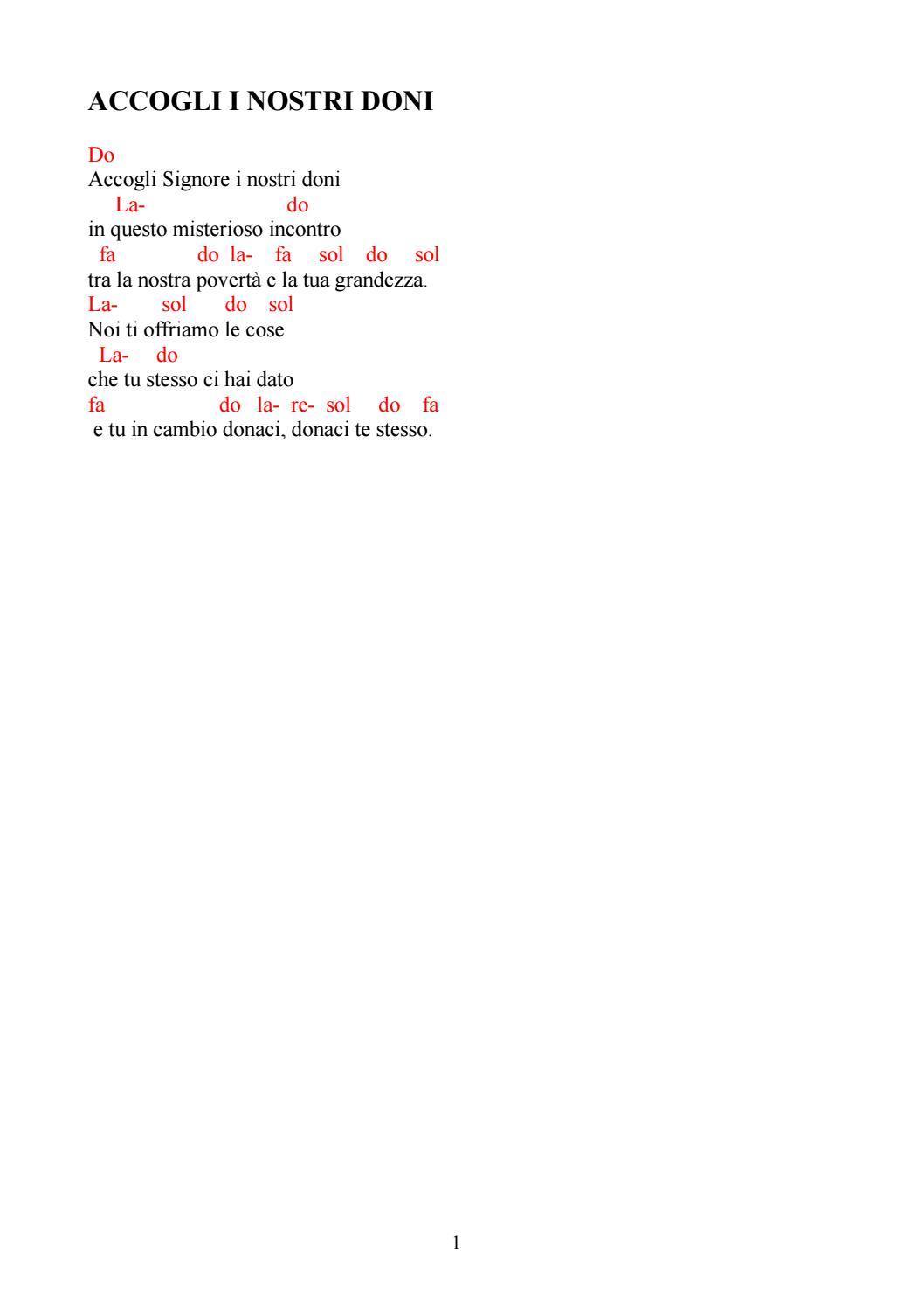 Libretto alcantarine completo by Paolo Esposti - issuu