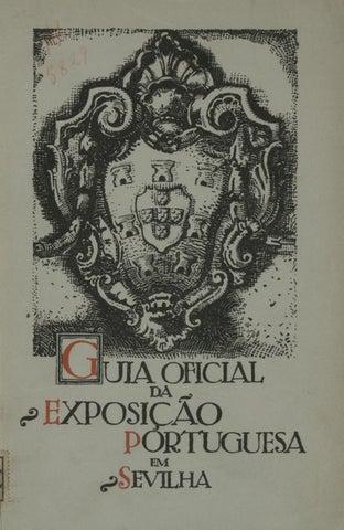 Portugal na Exposição Ibero-Americana 1929 by Bruno Manuel dos Anjos ... af635398e10aa