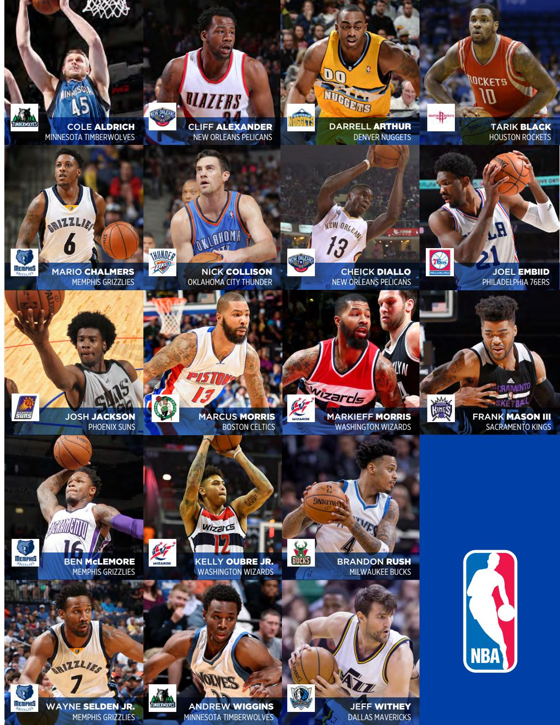 2017-18 Kansas Men's Basketball Media Guide by Kansas