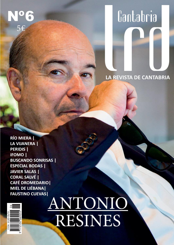 La Revista De Cantabria 6 By Lrd Cantabria Issuu