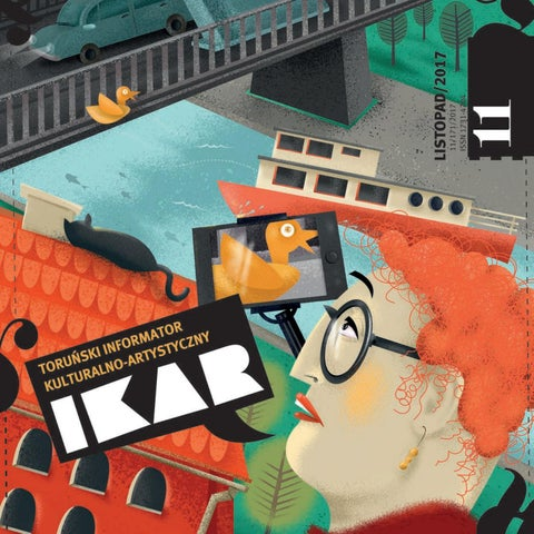 Ikar 111712017 By Toruński Informator Kulturalno