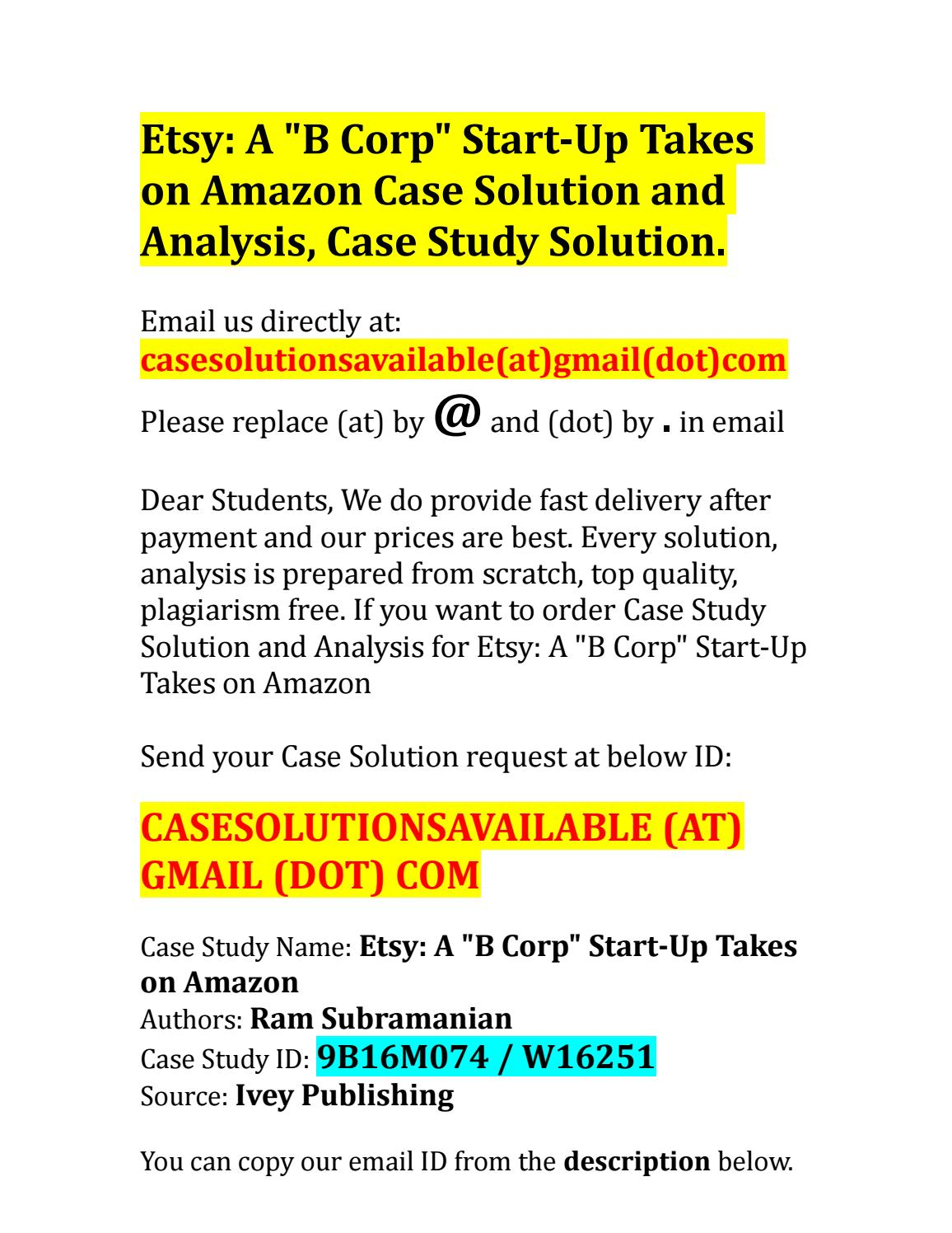 case study executive dilemmas in the information age Full text of american psychologist study (ethical dilemmas encountered by members of american in the early years of the american psychological association.