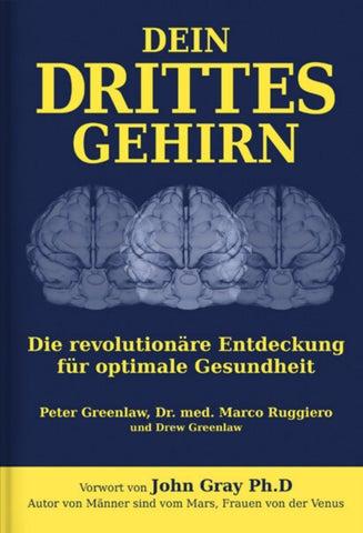 Dein Drittes Gehirn by Jim Humble Verlag - issuu