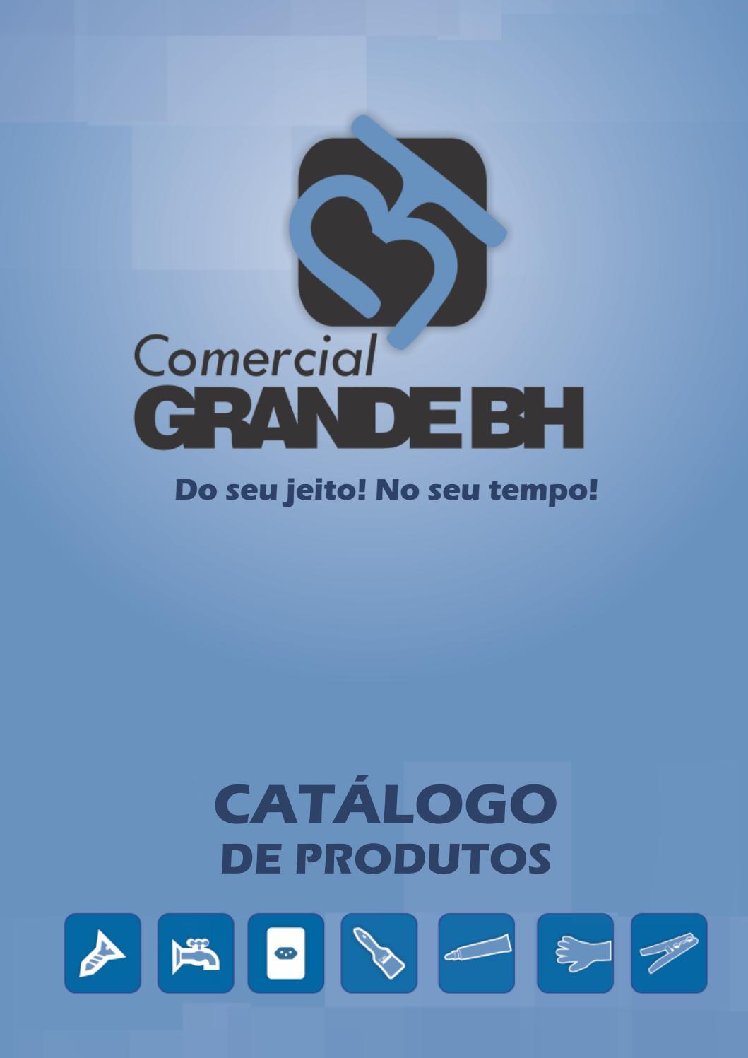 27fb5838d1 Catálogo by guaraci - issuu