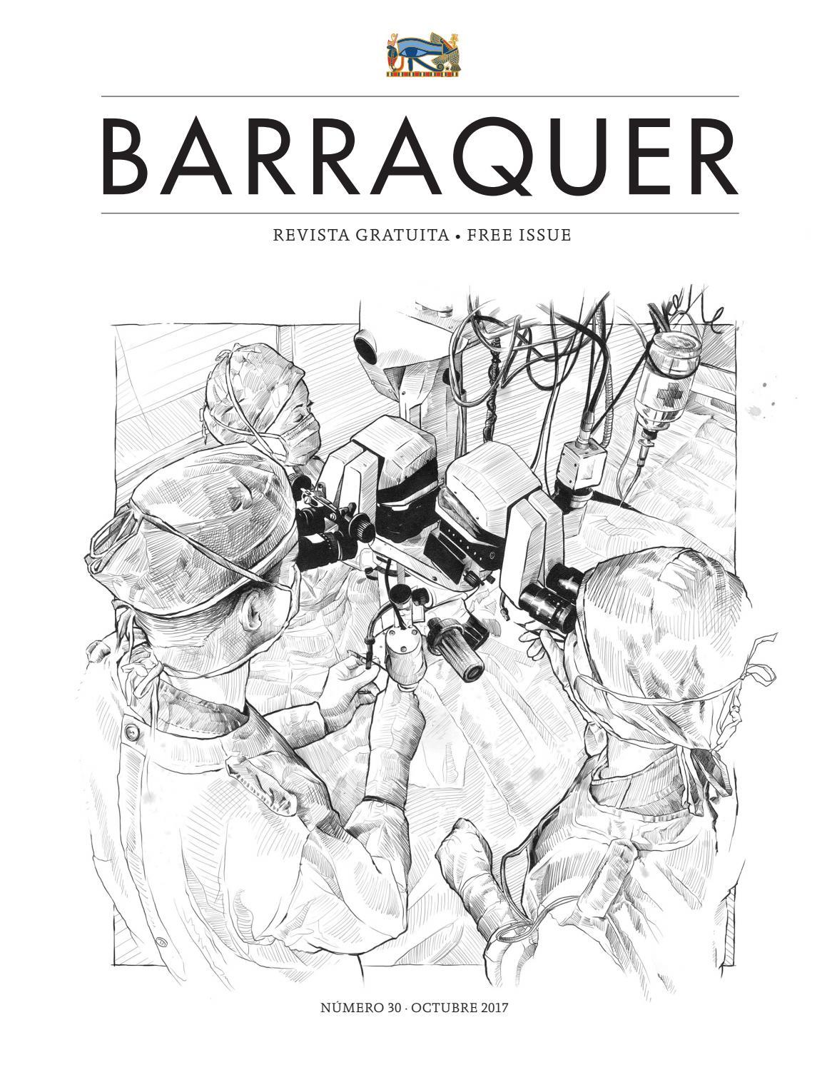 Revista Barraquer nº30 by Barraquer - issuu