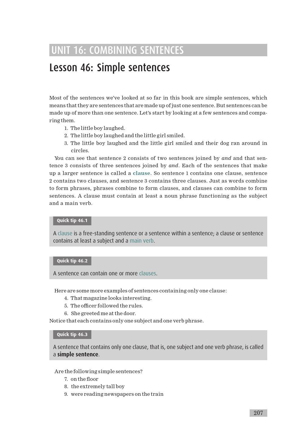English grammar understanding basics by ivanilton gomes issuu m4hsunfo