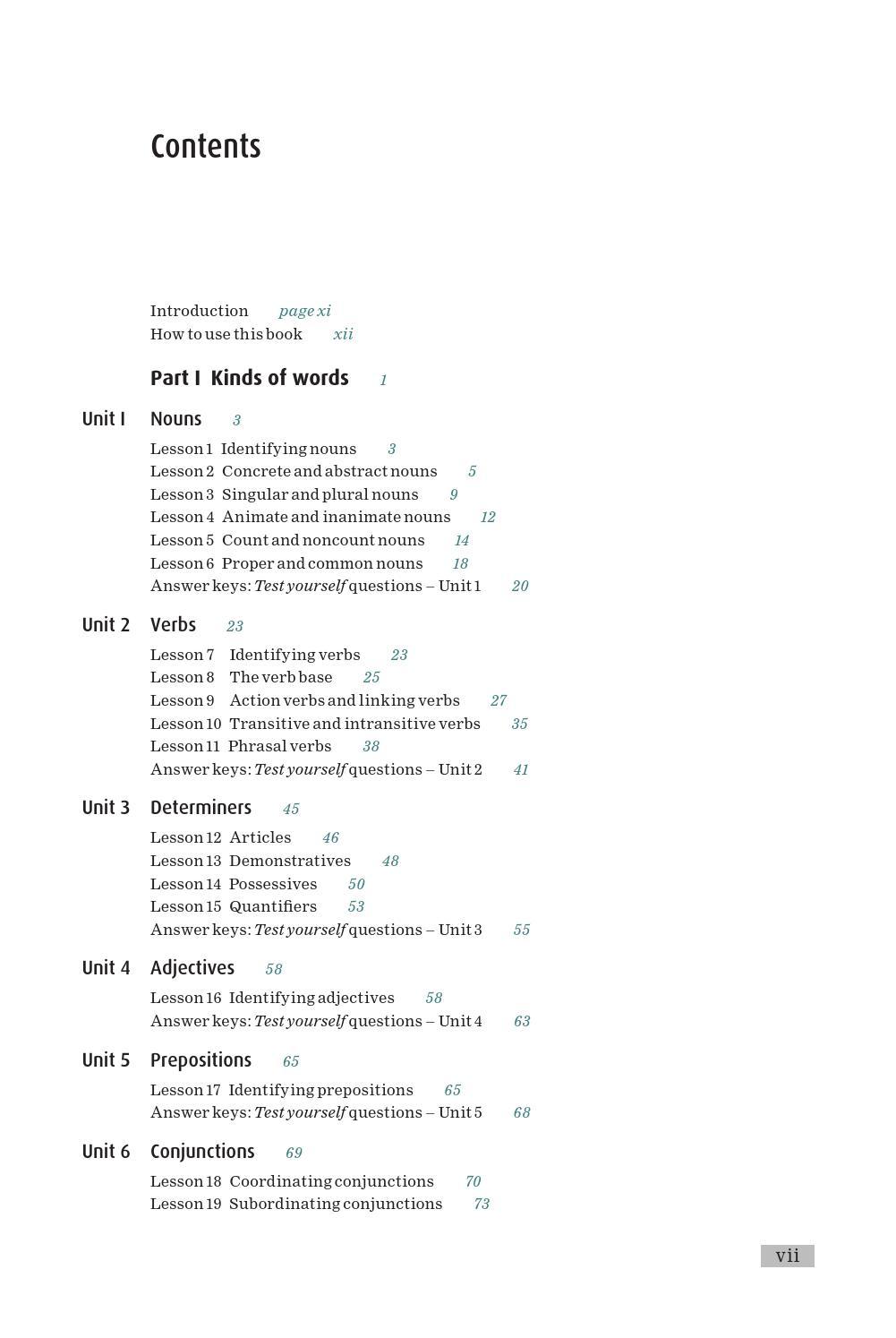 English grammar understanding basics by Ivanilton Gomes - issuu