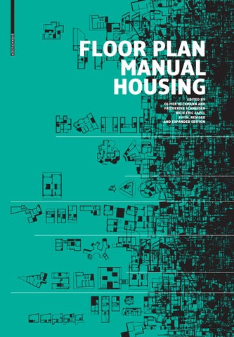floor plan manual housing 5th edition by birkh user issuu rh issuu com Student Housing Floor Plans Minecraft House Floor Plans