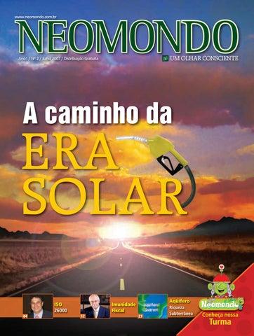 Revista Neo Mondo - Edição 02 by Neo Mondo - issuu