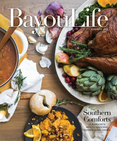 Bayoulife November 2017 By Bayoulife Magazine Issuu