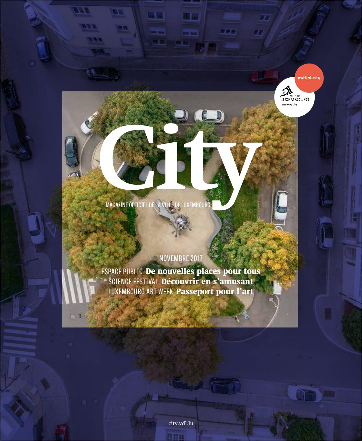 City Magazine by Maison Moderne - issuu