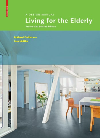 Living For The Elderly 2nd Edition
