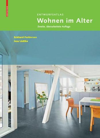 Wohnen Im Alter, 2 Auflage By Birkhäuser   Issuu