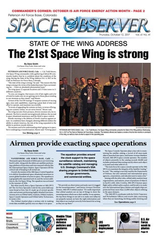 Peterson space observer oct 12 2017 by colorado springs military page 1 fandeluxe Choice Image