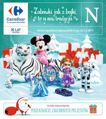 220219a17c64fd Carrefour Zabawki od 2.11 do 24.12.2017 by iUlotka.pl - issuu
