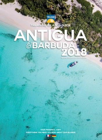 TiGuide Antigua 2018 (Fra-De) by ampioraggio ampioraggio - issuu