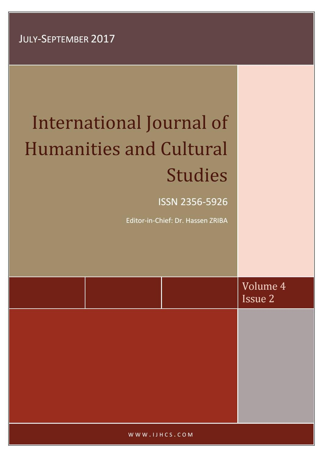 Full issue (v4i2) by IJHCS - issuu