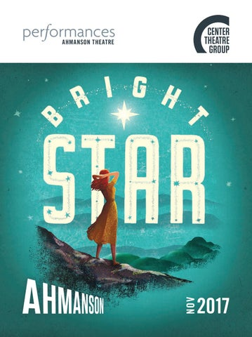 Bright Star At Center Theatre Group Performances Magazine November