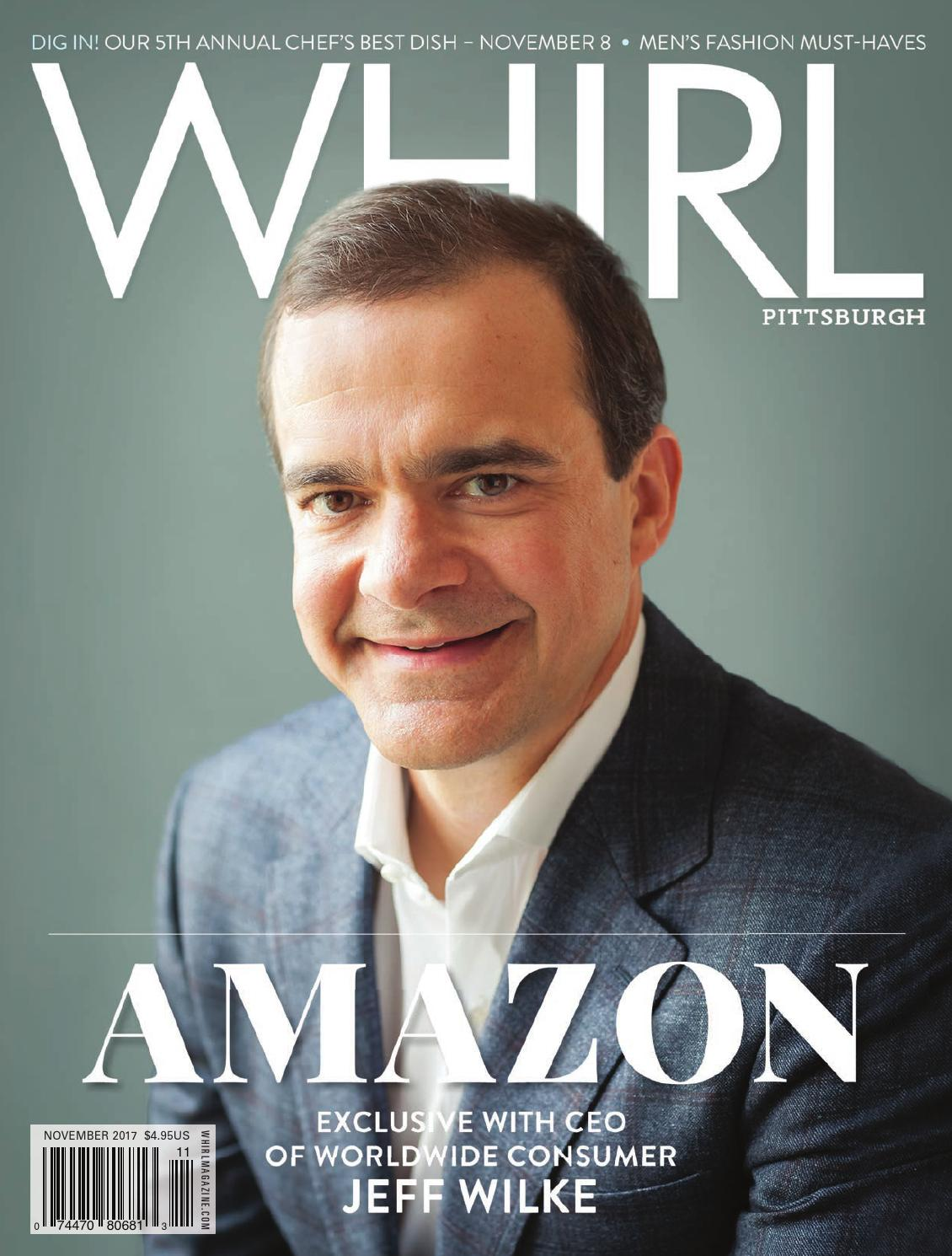 d96ea0dc55e WHIRL Magazine  November 2017 by WHIRL Publishing - issuu