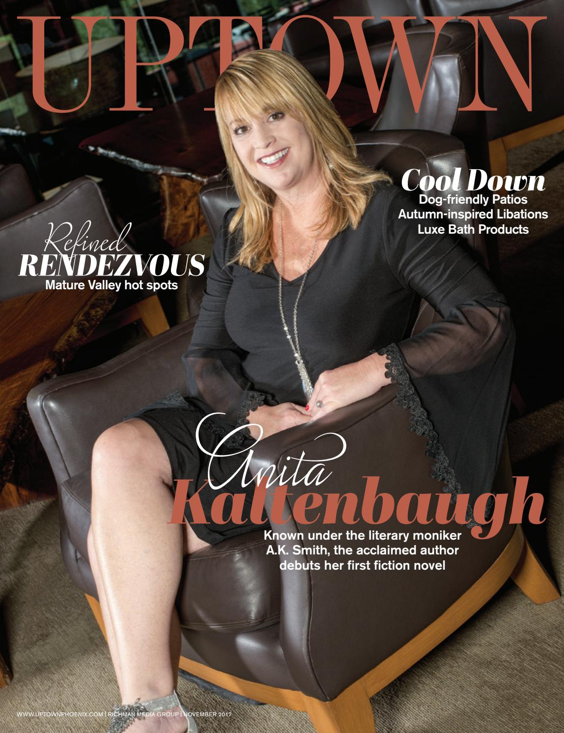 95b076caf94fb Uptown Magazine November 2017 by Richman Media Group - issuu