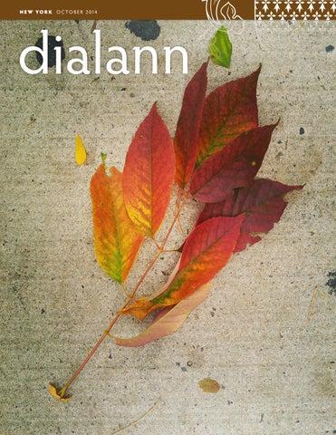 b17e4c6d0 Dialann | Issue 16, October 2014 by Dialann - issuu