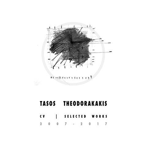 Selected Works 2011-17 by Tasos Theodorakakis - issuu