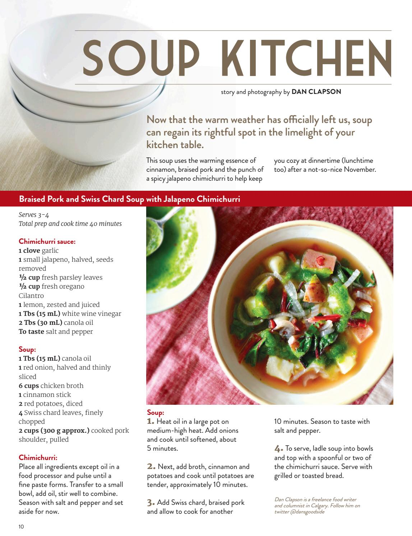 Culinaire #6:6 (November 2017) by Culinaire Magazine - issuu