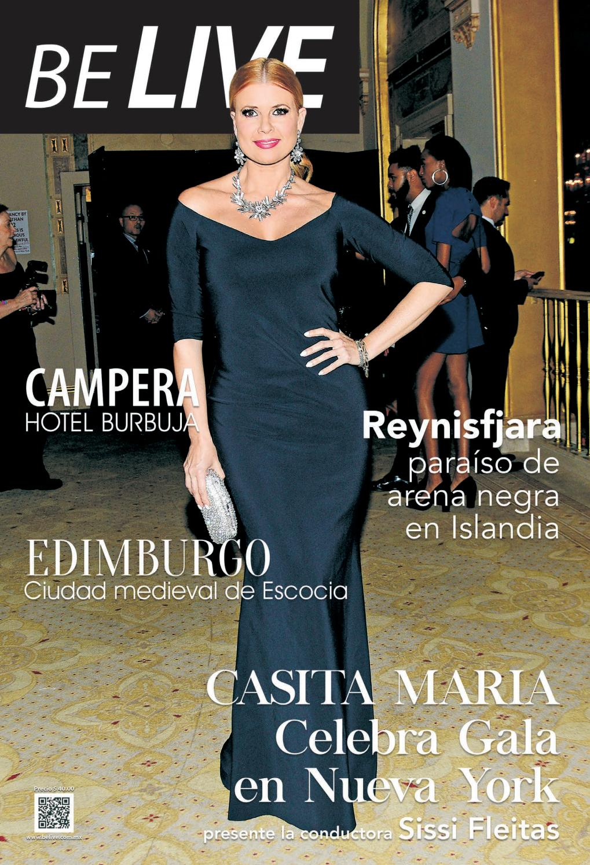20213323b80 REVISTA BELIVE NOVIEMBRE 2017 by Revista BeLive - issuu
