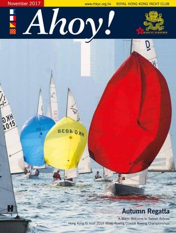 Ahoy! nov 2017 by Koko Mueller - issuu c015101e9b3